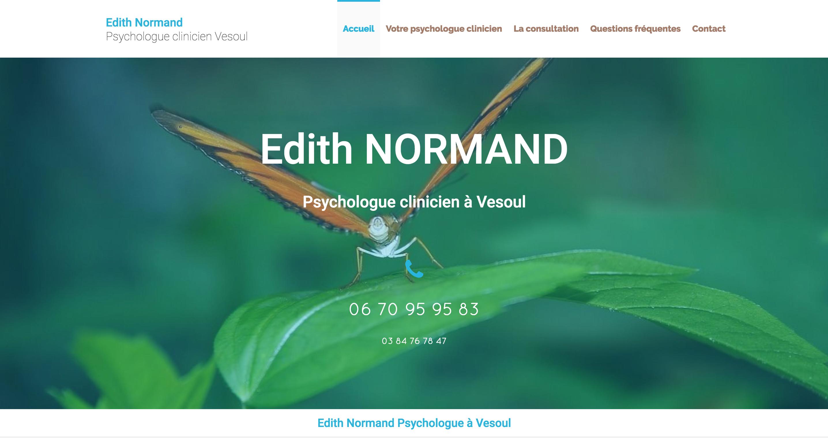 Voici Quelques Exemples De Sites Psychologues Raliss Par Simplbo